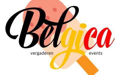 Cool vergaderen bij Belgica