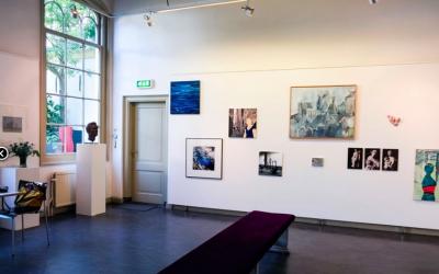 Ledententoonstelling 2018 ARS Leiden